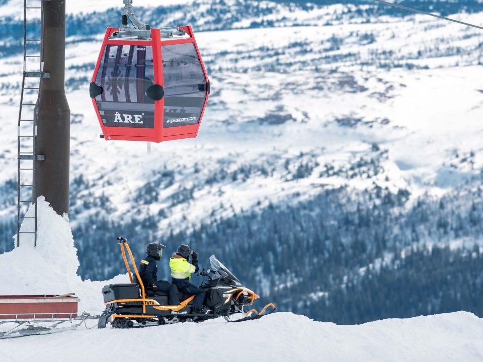 Ski-Doo и Lynx 2022 года, что ждать от снегоходов BRP 2022?