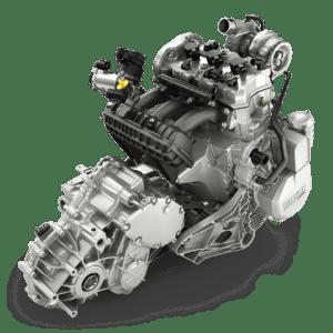 Can-Am MAVERICK DS TURBO 2022