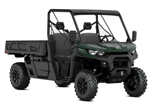 Can-Am TRAXTER PRO DPS HD10 2022