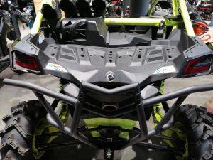 Багги Maverick X3 XMR с пробегом